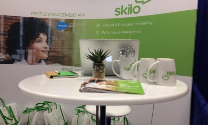 skilo at SHRM 2017