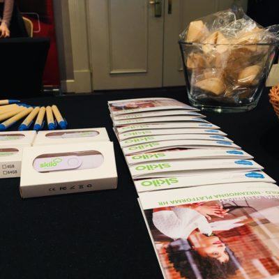 Skilo at HR Directors Summit