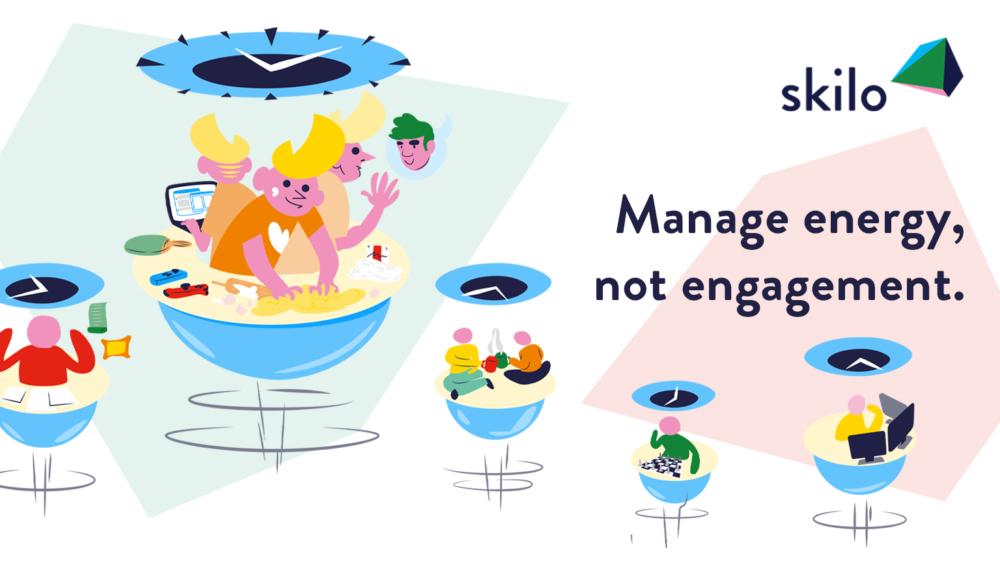 Beyond Employee Engagement