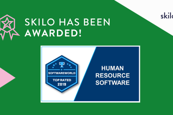 Skilo awarded Top Rated award